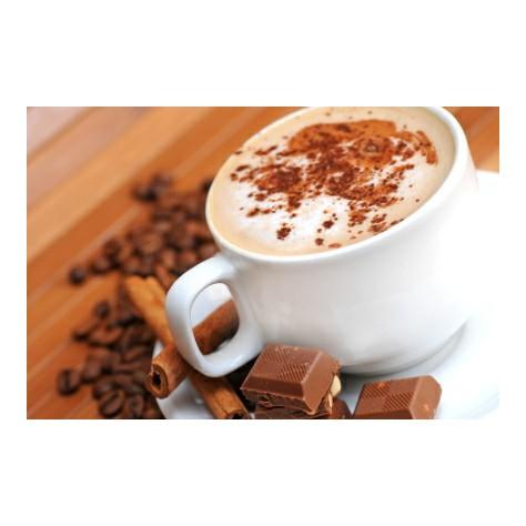 Chocolade - 10 Capsules - Intensity 7, medium
